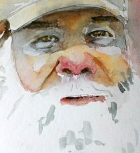 Commander Un Portrait Réalisé En Peinture à Lhuile Ou En Aquarelle
